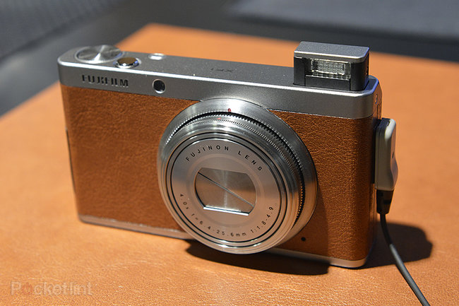 Fujifilm XF1 pictures and hands-on - photo 4