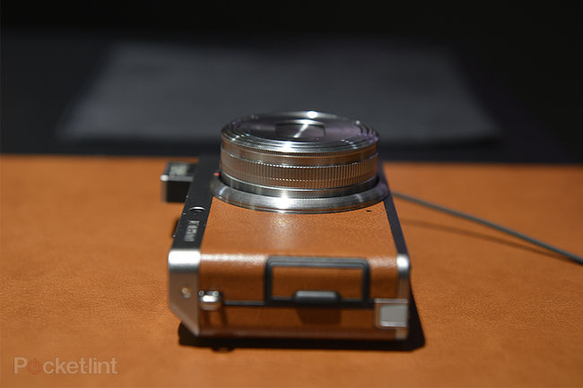 Fujifilm XF1 pictures and hands-on - photo 5
