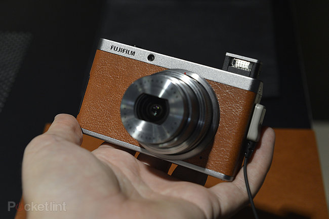 Fujifilm XF1 pictures and hands-on - photo 8
