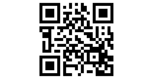 QR codes filling the void while NFC dawdles - photo 1