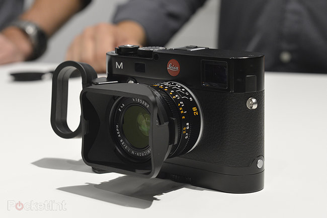 The new Leica M (2013) pictures and hands-on  - photo 2