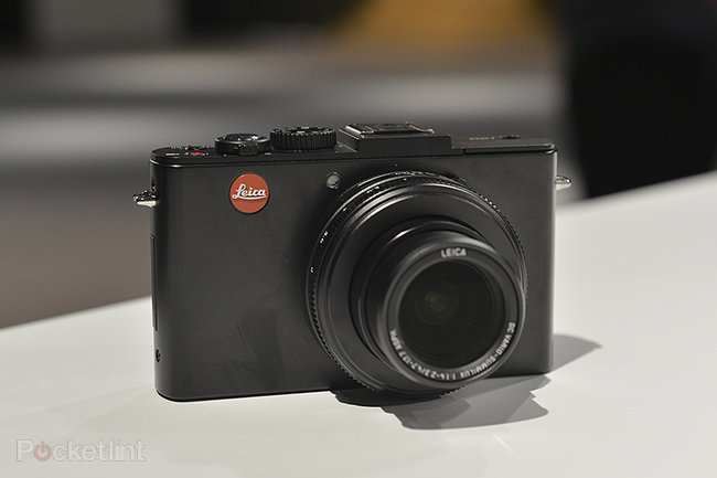Leica D-Lux 6 pictures and hands-on - photo 1