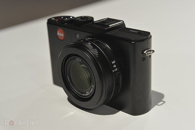 Leica D-Lux 6 pictures and hands-on - photo 4
