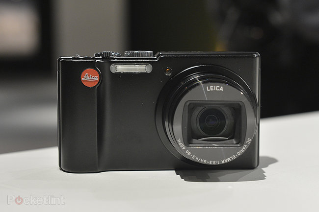 Leica V-Lux 40 pictures and hands-on - photo 2
