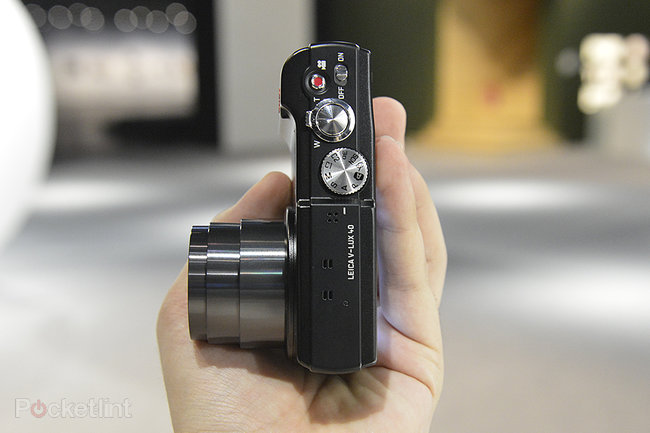 Leica V-Lux 40 pictures and hands-on - photo 7