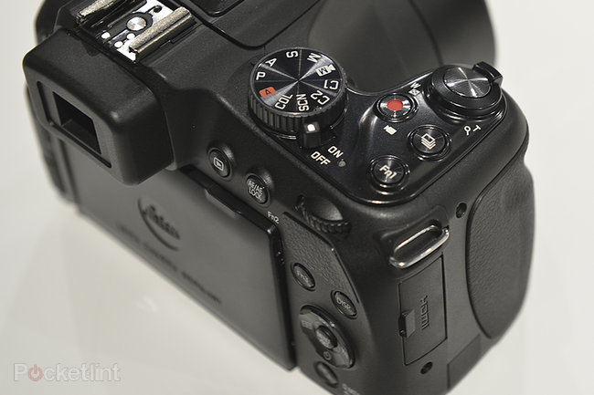 Leica V-Lux 4 pictures and hands-on - photo 4