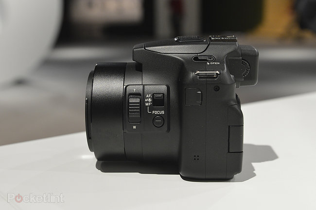 Leica V-Lux 4 pictures and hands-on - photo 7