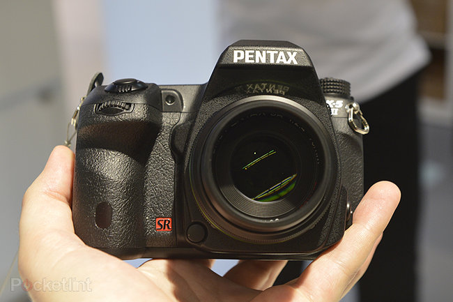 Pentax K-5 II & K-5 IIs pictures and hands-on - photo 1