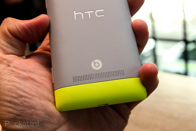 Windows Phone 8S by HTC pictures and hands-on - photo 5
