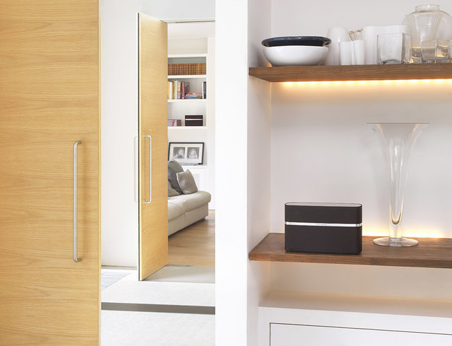 Bowers & Wilkins launches Wireless Music Systems range with A5 and A7 speakers - photo 2