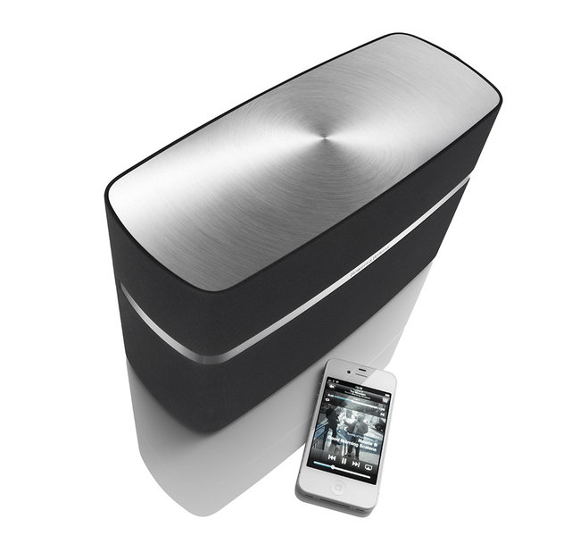 Bowers & Wilkins launches Wireless Music Systems range with A5 and A7 speakers - photo 3