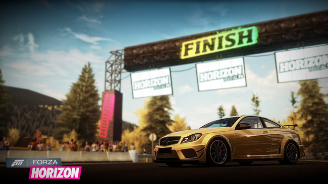 Forza Horizon preview - photo 1