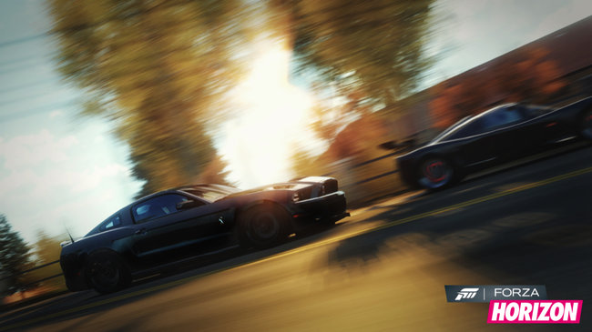 Forza Horizon preview - photo 10