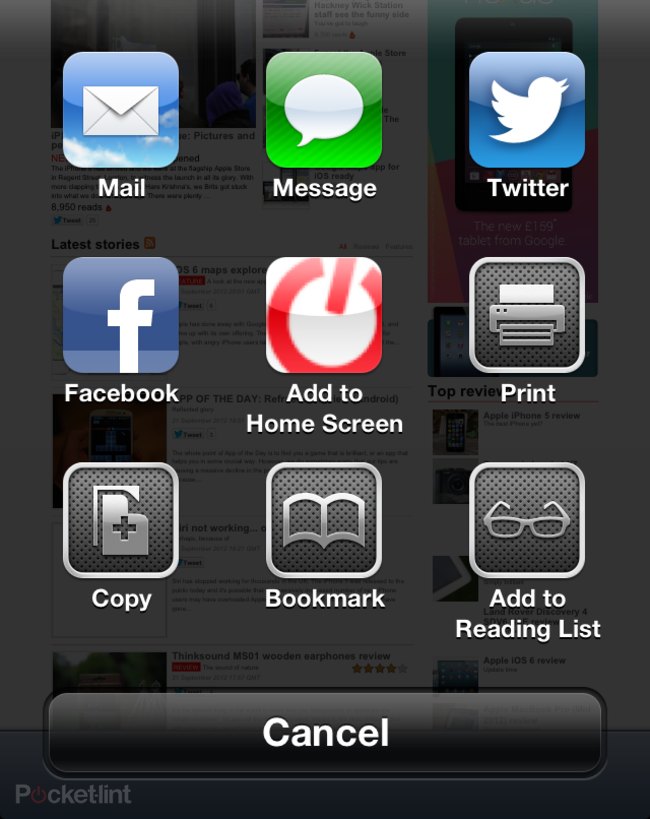 iPhone tips and tricks with iOS 6 - photo 9
