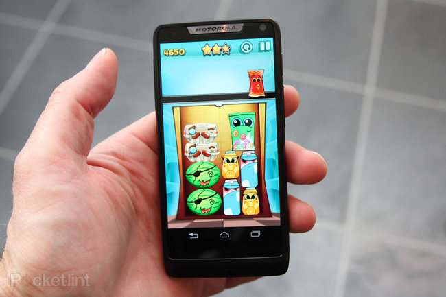 APP OF THE DAY: Bag It! review (Android) - photo 1