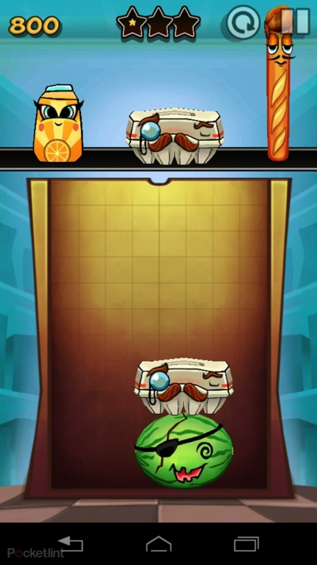 APP OF THE DAY: Bag It! review (Android) - photo 3