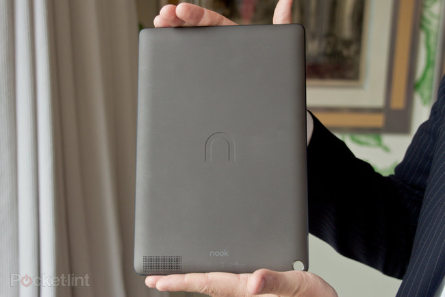 Barnes & Noble Nook HD+ 9-inch tablet pictures and hands-on - photo 7