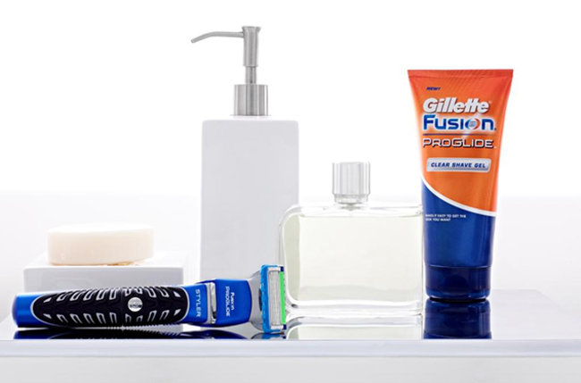 Gillette Fusion ProGlide Styler: A 3-in-1 grooming tool to keep the face fuzz in check - photo 1