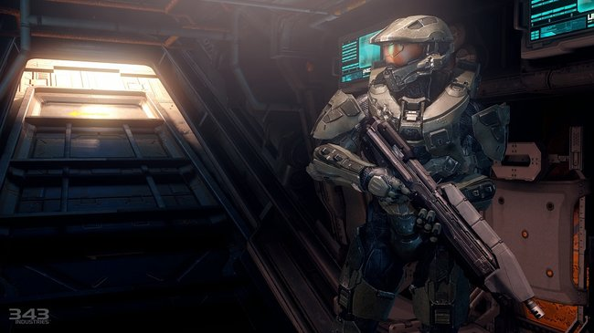 Halo 4 preview - photo 3