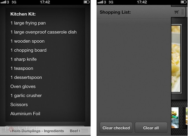 APP OF THE DAY: Soundbites review (iPhone/iPad) - photo 2