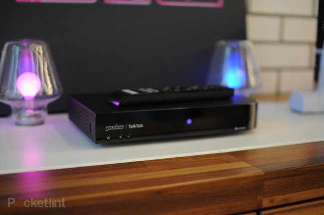 TalkTalk YouView pictures and hands-on - photo 11