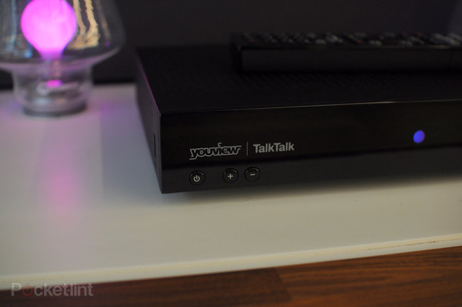 TalkTalk YouView pictures and hands-on - photo 2
