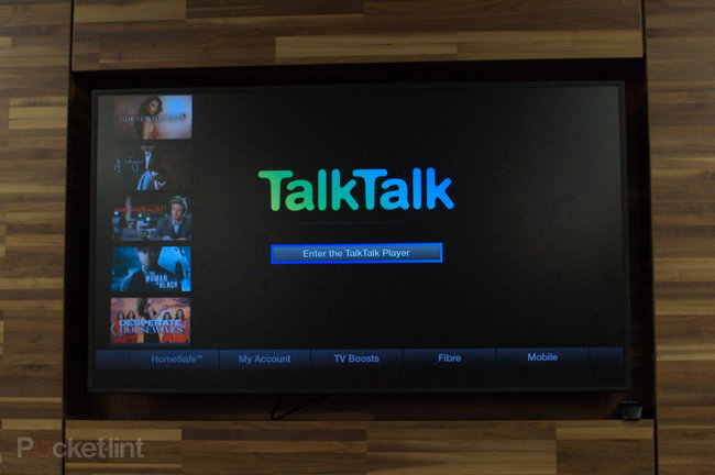 TalkTalk YouView pictures and hands-on - photo 20