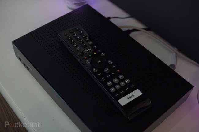 TalkTalk YouView pictures and hands-on - photo 4