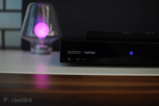 TalkTalk YouView pictures and hands-on - photo 6