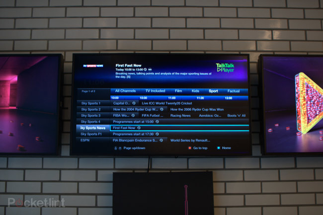 TalkTalk YouView pictures and hands-on - photo 9