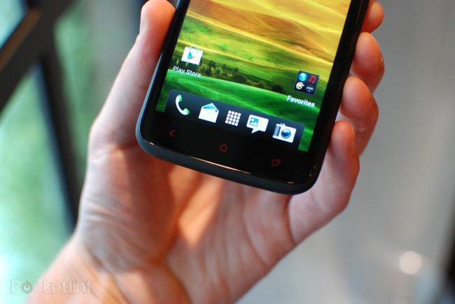 HTC One X+ pictures and hands-on - photo 16