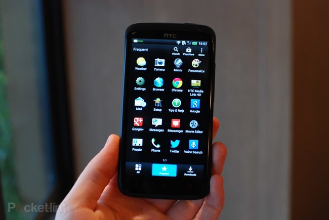 HTC One X+ pictures and hands-on - photo 18