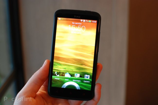 HTC One X+ pictures and hands-on - photo 2