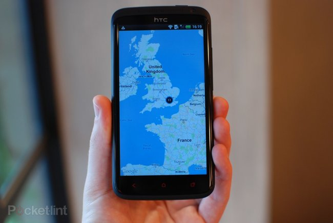 HTC One X+ pictures and hands-on - photo 20