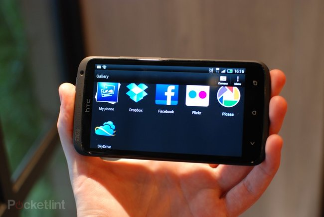 HTC One X+ pictures and hands-on - photo 22