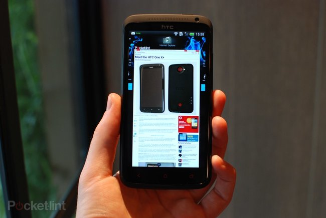 HTC One X+ pictures and hands-on - photo 24