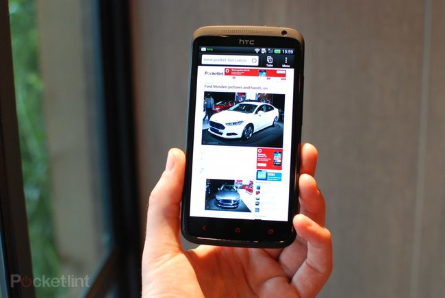 HTC One X+ pictures and hands-on - photo 25