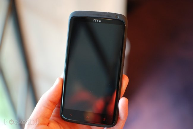 HTC One X+ pictures and hands-on - photo 4
