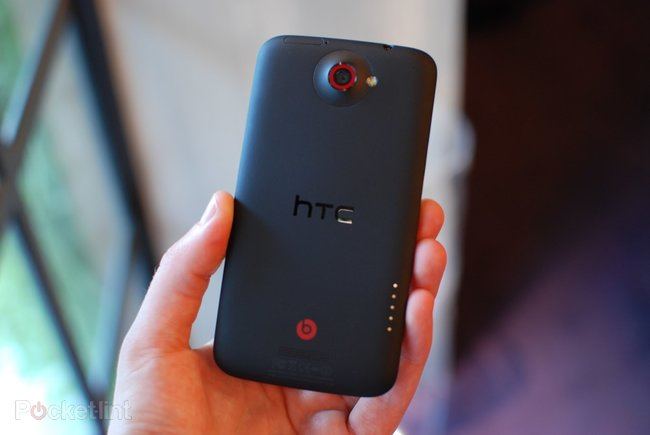 HTC One X+ pictures and hands-on - photo 5