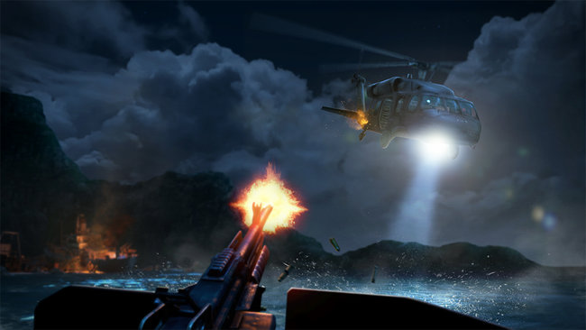 Far Cry 3 preview - photo 3