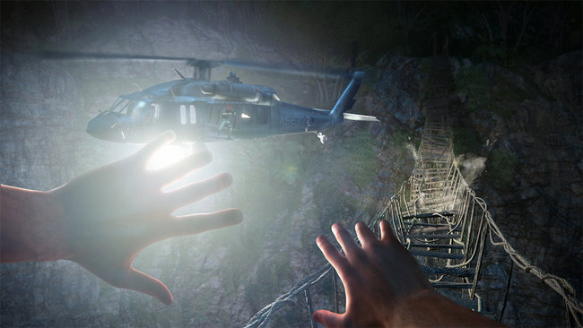 Far Cry 3 preview - photo 4