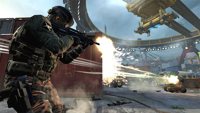 Call of Duty: Black Ops 2 preview - photo 11