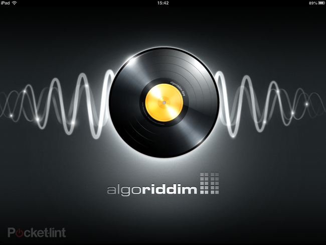 APP OF THE DAY: djay review (iPad / iPhone / iPod touch) - photo 2
