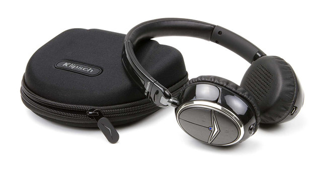 Klipsch adds Bluetooth to Image One headphone range - photo 2