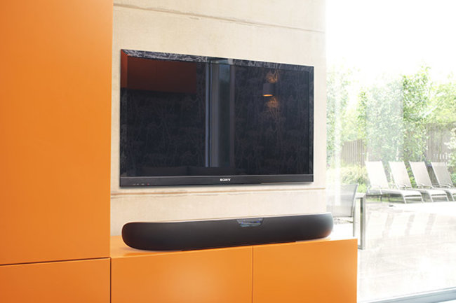 Bowers & Wilkins upgrades its soundbar, calls it Panorama 2 - photo 1