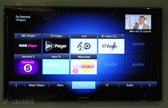 YouView by BT pictures and hands-on - photo 4