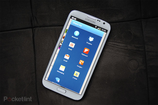 Samsung Galaxy Note 2 or Samsung Galaxy S III: Which is better for you? - photo 10