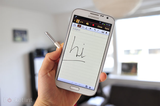 Samsung Galaxy Note 2 or Samsung Galaxy S III: Which is better for you? - photo 6