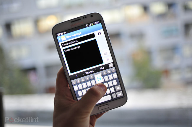 Samsung Galaxy Note 2 or Samsung Galaxy S III: Which is better for you? - photo 9