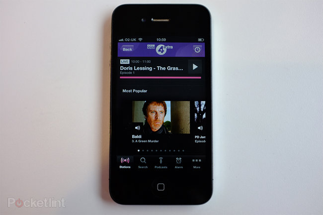 BBC iPlayer Radio app pictures and hands-on - photo 14